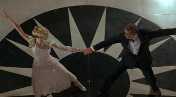 James Bond tango1