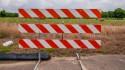 road-block-sign