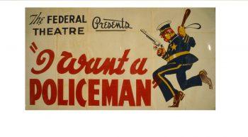 I want a Policman