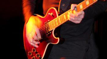 lead-guitarist