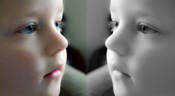 mirror-effect
