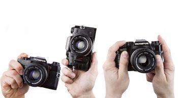 camera-in-hand